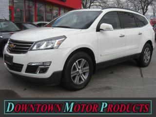Used 2015 Chevrolet Traverse 2LT AWD for sale in London, ON