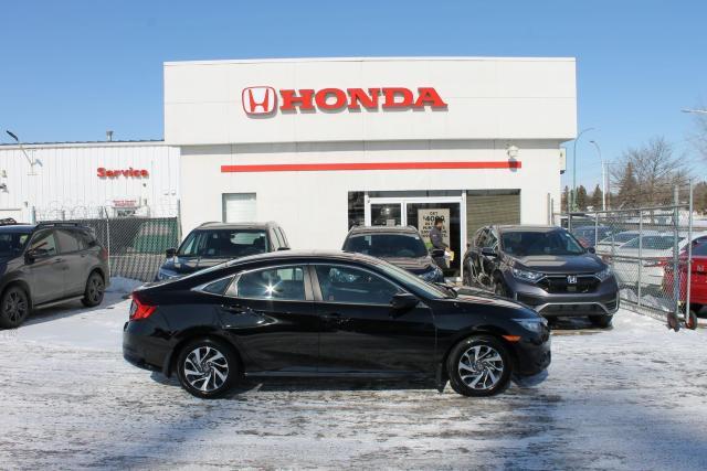2016 Honda Civic EX SUNROOF REMOTE START EXTENDED WARRANTY