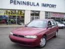 Used 1996 Subaru Legacy for sale in Oakville, ON