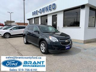 Used 2014 Chevrolet Equinox LT for sale in Brantford, ON