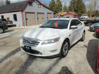 Used 2010 Ford Taurus SHO for sale in London, ON
