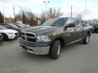 Used 2016 RAM 1500 ST for sale in St Catharines, ON