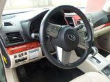 2011 Subaru Outback 3.6R w/Limited Pkg