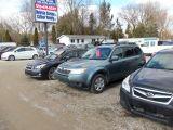 2010 Subaru Outback 2.5i Sport