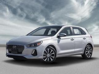 New 2020 Hyundai Elantra GT 2.0L LUXURY for sale in Burlington, ON