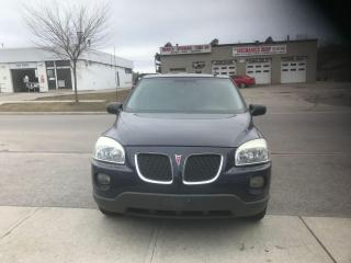 Used 2009 Pontiac Montana for sale in Toronto, ON