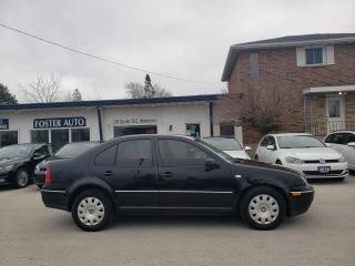 Used 2007 Volkswagen City Jetta for sale in Waterdown, ON