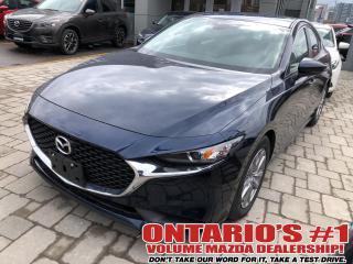 Used 2019 Mazda MAZDA3 GX for sale in Toronto, ON