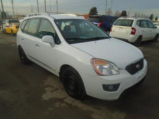 Used 2011 Kia Rondo 4dr Wgn I4 EX for sale in Mississauga, ON