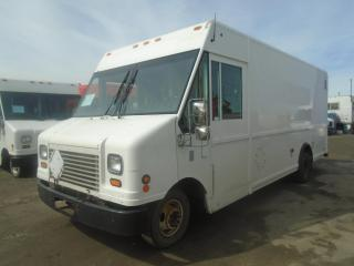 Used 2006 Ford Econoline 16 FOOT,176  WB for sale in Mississauga, ON