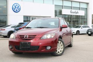 Used 2006 Mazda MAZDA3 for sale in Guelph, ON