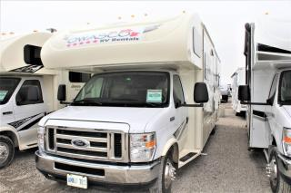 Used 2017 Jayco Grey Hawk 31FS for sale in Whitby, ON