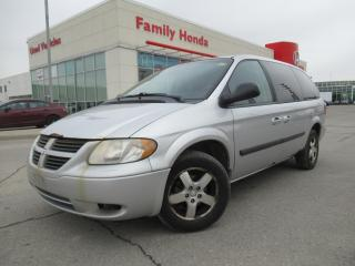 Used 2006 Dodge Grand Caravan 4dr SE | GREAT VALUE | VERY SPACIOUS | for sale in Brampton, ON