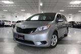 Photo of Grey 2013 Toyota Sienna