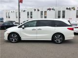 2018 Honda Odyssey Touring - Leather - Navigation - Fully equipped!!!