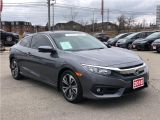 2018 Honda Civic COUPE EX-T - Lane Watch - Sunroof - Rear Camera