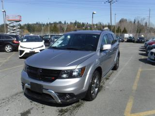 Used 2015 Dodge Journey Crossroad AWD 7 PASSENGER for sale in Burnaby, BC