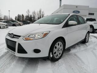 Used 2014 Ford Focus SE,  BAS KM CERTIFIÉ,  ENTRETENU CONCESS for sale in Vallée-Jonction, QC