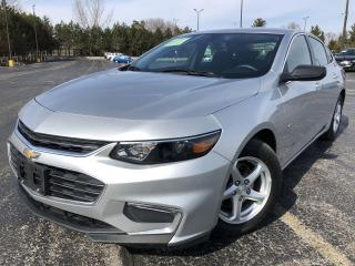 Used 2016 Chevrolet Malibu LS 2WD for sale in Cayuga, ON