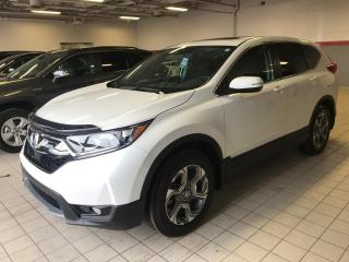 Used 2019 Honda CR-V EX AWD for sale in Terrebonne, QC