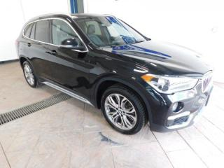 Used 2019 BMW X1 xDrive28i for sale in Listowel, ON