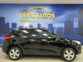 Used 2011 Hyundai Tucson GL AWD BLUETOOTH FULL ÉQUIPE 127100 KM ! for sale in Lévis, QC