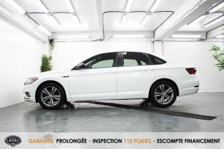 Used 2019 Volkswagen Jetta Highline R-Line Manual for sale in Québec, QC