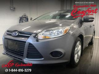 Used 2014 Ford Focus Hayon SE a un prix d'enchères !! for sale in Chicoutimi, QC