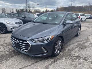 Used 2017 Hyundai Elantra GL/ CLEAN TITLE for sale in Pickering, ON