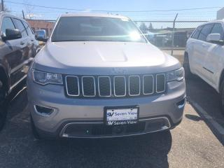 New 2020 Jeep Grand Cherokee Limited for sale in Concord, ON