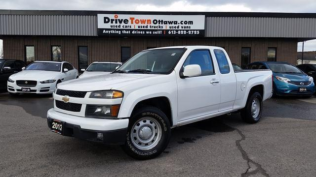 2012 Chevrolet Colorado LT EXTENDED CAB  **90 Days no Payments**