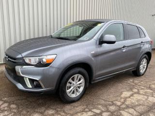 Used 2019 Mitsubishi RVR SE FACTORY WARRANTY | 4X4 | BACKUP CAMERA | AC for sale in Charlottetown, PE