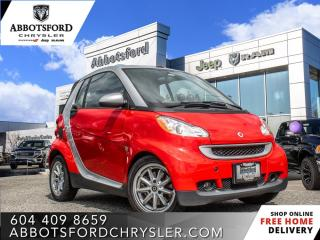 Used 2009 Smart fortwo Passion *WHOLESALE DIRECT* for sale in Abbotsford, BC