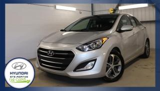 Used 2016 Hyundai Elantra GT Voiture à hayon, 5 portes, boîte manuell for sale in Val-David, QC