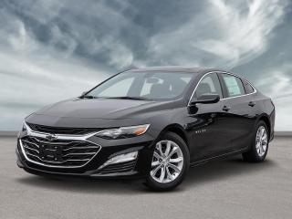 New 2020 Chevrolet Malibu LT for sale in Scarborough, ON