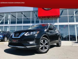 Used 2019 Nissan Rogue SV AWD TECH *** TAUX À PARTIR 3.59% !!! *** for sale in Donnacona, QC