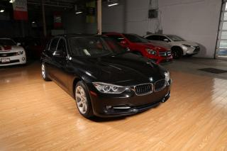 Used 2014 BMW 3 Series 4dr Sdn 328i xDrive AWD for sale in Toronto, ON