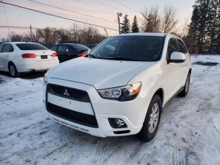 Used 2011 Mitsubishi RVR SE certified for sale in Stouffville, ON