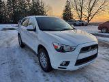 2011 Mitsubishi RVR SE certified