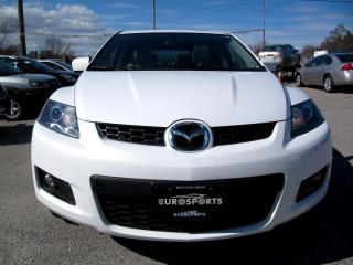 Used 2007 Mazda CX-7 GT for sale in Newmarket, ON