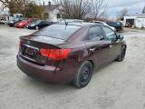 2011 Kia Forte EX CERTIFIED