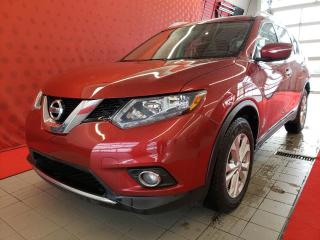 Used 2015 Nissan Rogue *SV*TOIT*SIÈGES CHAUFF*CAMÉRA* for sale in Québec, QC