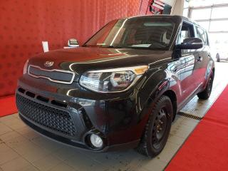Used 2016 Kia Soul *LX*AIR*CRUISE*BLUETOOTH* for sale in Québec, QC