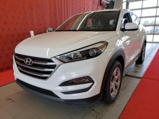 Used 2017 Hyundai Tucson *GL*BASE*CAMÉRA*AIR*CRUISE*AWD* for sale in Québec, QC