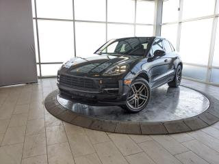 New 2020 Porsche Macan 4dr AWD Sport Utility for sale in Edmonton, AB