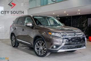Used 2016 Mitsubishi Outlander GT for sale in Toronto, ON
