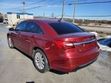 2011 Chrysler 200 S TOURING LOW KMS CERTIFIED