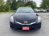 2011 Nissan Altima 2.5S CERTIFIED