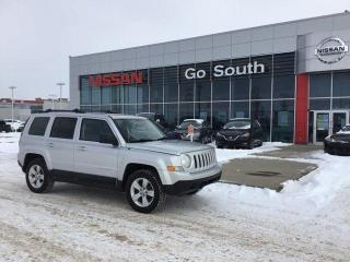 Used 2011 Jeep Patriot NORTH, 4WD, AUTO - FINANCING AVAILABLE for sale in Edmonton, AB