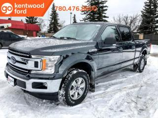 New 2020 Ford F-150 XLT 300A | 4X4 SuperCrew | 3.5 L Ecoboost | Pro Trailer Backup Assist | Auto Start/Stop |Pre-Collision Assist | Rear View Camera | Remote Keyless Entry | for sale in Edmonton, AB